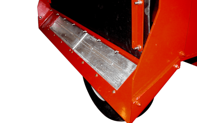 NDEco Side Conveyor Magnet Feed Slide