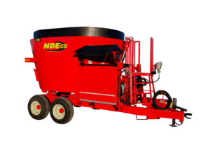 NDEco FS500L Vertical Feed Mixer