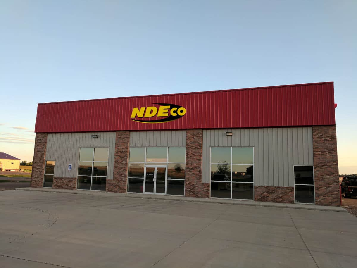 NDEco-sioux falls Office