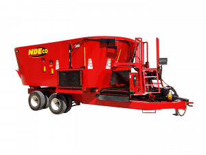 FS950DL NDEco Vertical Feed Mixer